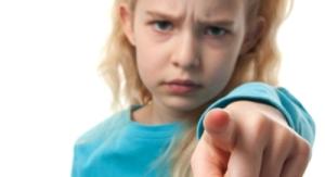 anger kid