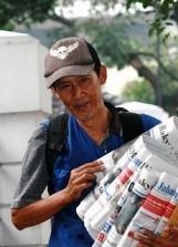 penjual-koran